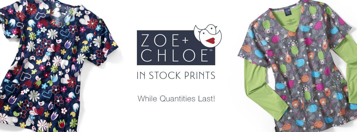 In-Stock Prints