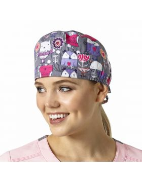 Forrest Friends Scrub Cap