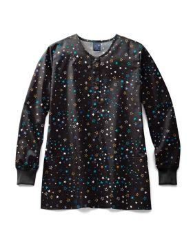Star Bright Warm Up Jacket
